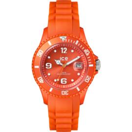 Ice Watch Colour Shadow BIG Orange Horloge 43 mm