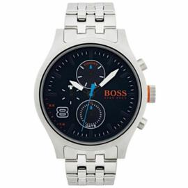 Hugo Boss Amsterdam Horloge 46 mm