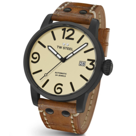 TW Steel MS45 Maverick Automatic Uhr 45mm