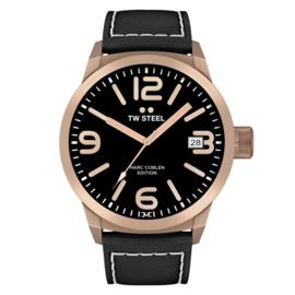TW Steel TWMC25 Marc Coblen Edition Horloge 45mm