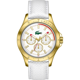 Lacoste Mackay Dames horloge  38 mm
