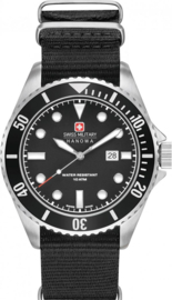 Swiss Military Hanowa Sea Lion Heren Horloge SET 44 mm