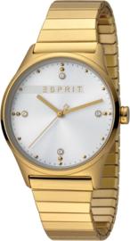 Esprit Vinrose Dames horloge 34 mm