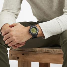 Luminox Navy Seal Chronograph Horloge XS.3597 45mm