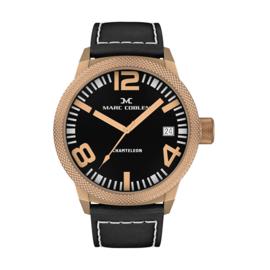 Marc Coblen MC42RH Horloge 42mm