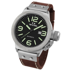 TW Steel CS25 Canteen Automatic Uhr 45mm
