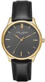 Lars Larsen Uhr Philip 42mm