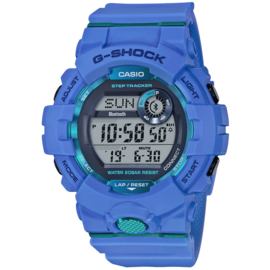 Casio G-Shock G-Squad Bluetooth® Horloge GBD-800-2ER 48mm