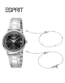 Esprit Silver Set horloge 30 mm