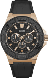 Guess Force Herrenuhr 45 mm