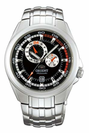 Orient Sports Herenhorloge Dag Datum 42 mm