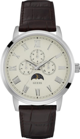 Guess Delancy Herenhorloge 44 mm