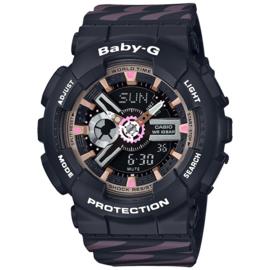 Casio Baby-G Horloge BA-110CH-1AER 44mm