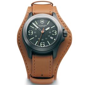 Victorinox Swiss Military GMT Horloge 40mm