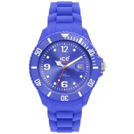 Ice Watch Summer Amparo Blue Horloge 40mm