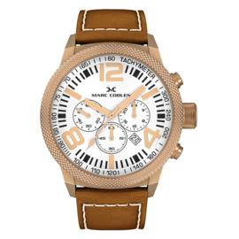 Marc Coblen MC45RHC4 Horloge Chronograaf 45mm