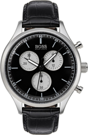 Hugo Boss Companion Chronograph Uhr 42 mm