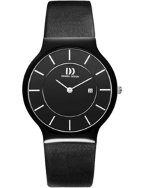 Danish Design Dameshorloge Keramiek Saffier 36mm Staal IQ13Q964