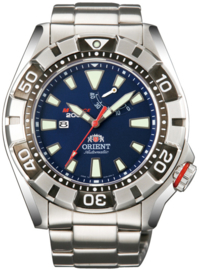 Orient M-Force Diving Sports Automatic 200M 46 mm DEMO