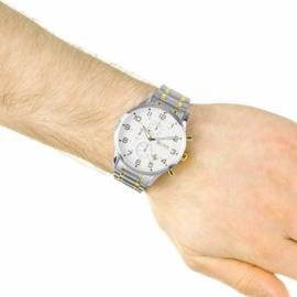 Hugo Boss Aeroliner Chronograaf  44 mm