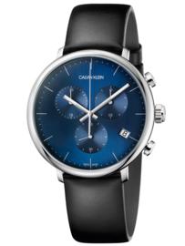 Calvin Klein K8M271CN High Noon Chronograaf horloge 434mm
