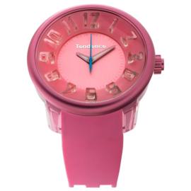 Tendence Fantasy Horloge Pink XXL