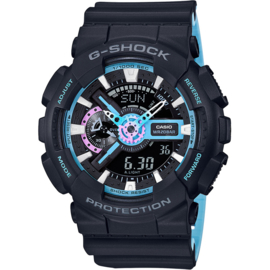Casio G-Shock Horloge GA-110PC-1AER 51mm
