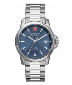 Swiss Military Hanowa Swiss Recruit Prime Uhr 39 mm