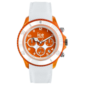 Ice Watch Dune Orange Red Large 44 mm