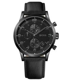 Hugo Boss Navigator Chronograph  44 mm