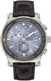 Guess Pinnacle Herrenuhr 46mm