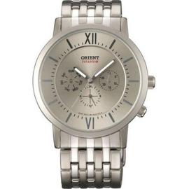 Orient Titan Herrenuhr 40 mm