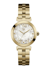 Gc: Guess Collection Lady Bell Dameshorloge 36mm