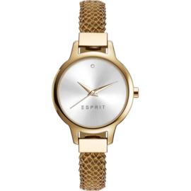 Esprit Classic Gold Tone horloge 28 mm