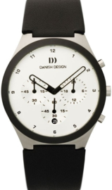 Danish Design Anna Gotha Herenhorloge 40mm Staal IQ12Q885