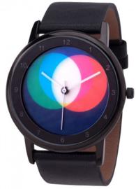 Colour Inspiration Rainbow Designhorloge 38mm