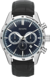 Olympic Chrono Herenhorloge 44mm