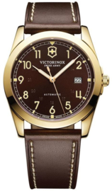 Victorinox Swiss Military Infantry Automatic Uhr 40mm