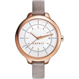 Esprit Lynn Gold horloge 38 mm