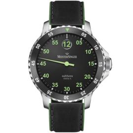 Meistersinger Salthora Meta X Horloge Automaat 200M - 43mm