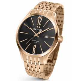 TW Steel TW1308 Slim Line Horloge 45mm