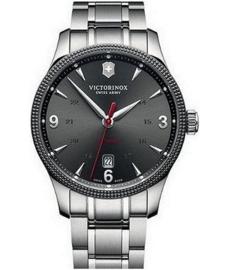 Victorinox Alliance mechanisch Horloge met zakmes  40mm
