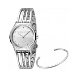 Esprit Unity Silver Set horloge 30 mm