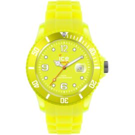 Ice Watch Ice Flashy Yellow Uhr Medium 43mm