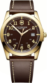 Victorinox Swiss Military Infantry Horloge 40mm