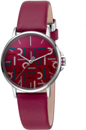 Esprit Trim Dames horloge 32 mm