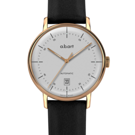 a.b.art G120 Automatic DesignUhr 41 mm