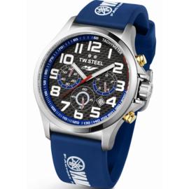 TW Steel TW927 Yamaha Factory Racing Chronograaf Horloge 48mm