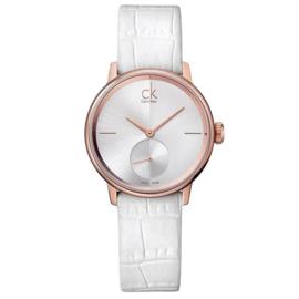 Calvin Klein K2Y236K6 Accent horloge 32 mm