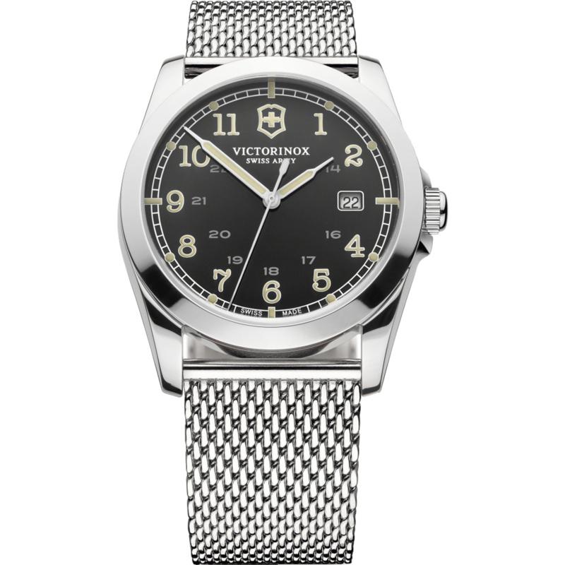 Victorinox Swiss Military Infantry Horloge 40mm